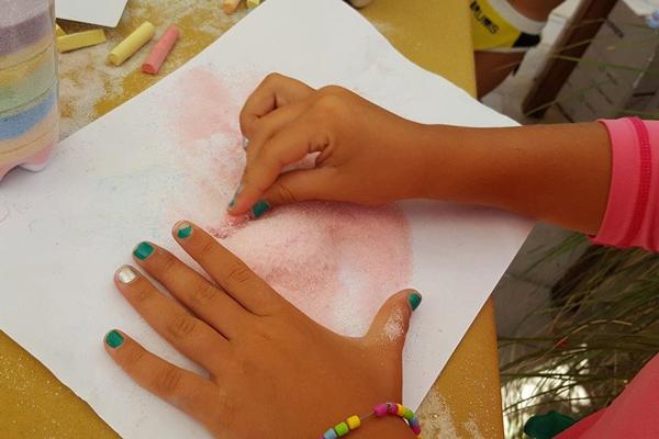 Bagno Stella - Attività per bambini
